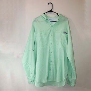 Columbia PFG Tamiami II Long Sleeve Shirt